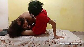 Unseen Indian Teen Sarika Sex With Vikki